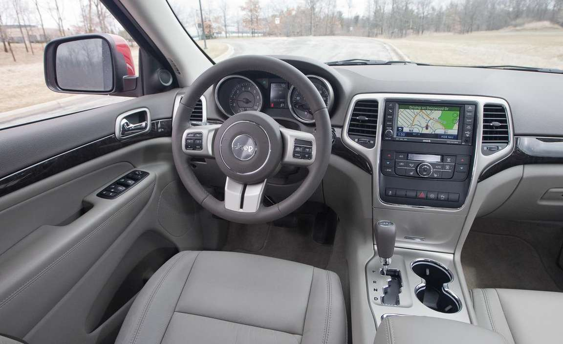 Jeep Grand Cherokee Laredo #9430431