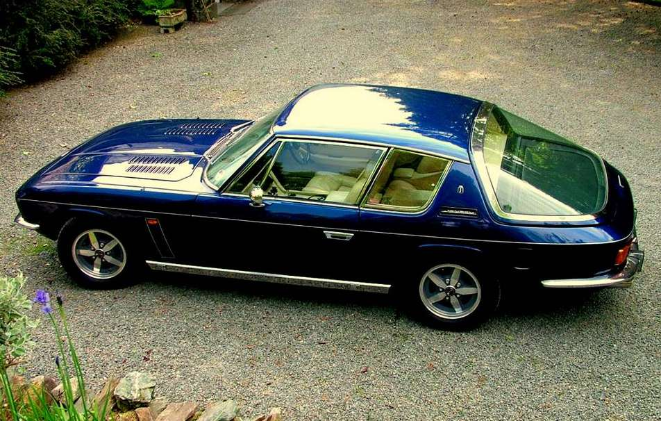 Jensen Interceptor #8683840