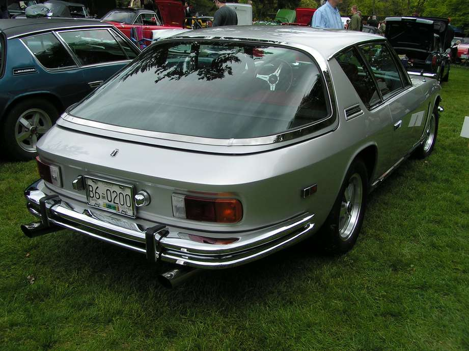 Jensen Interceptor #7960132