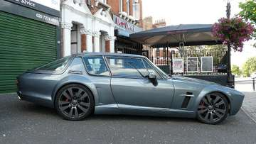 Jensen Interceptor #8668899