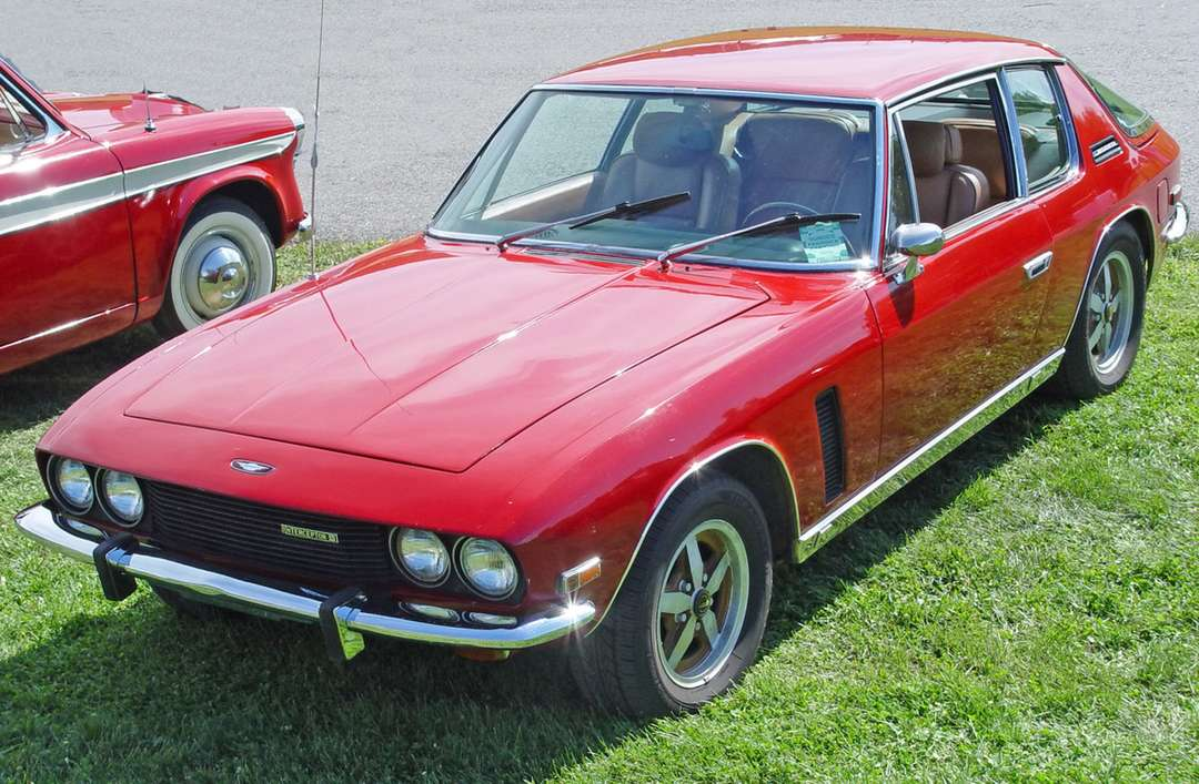 Jensen Interceptor #7669504