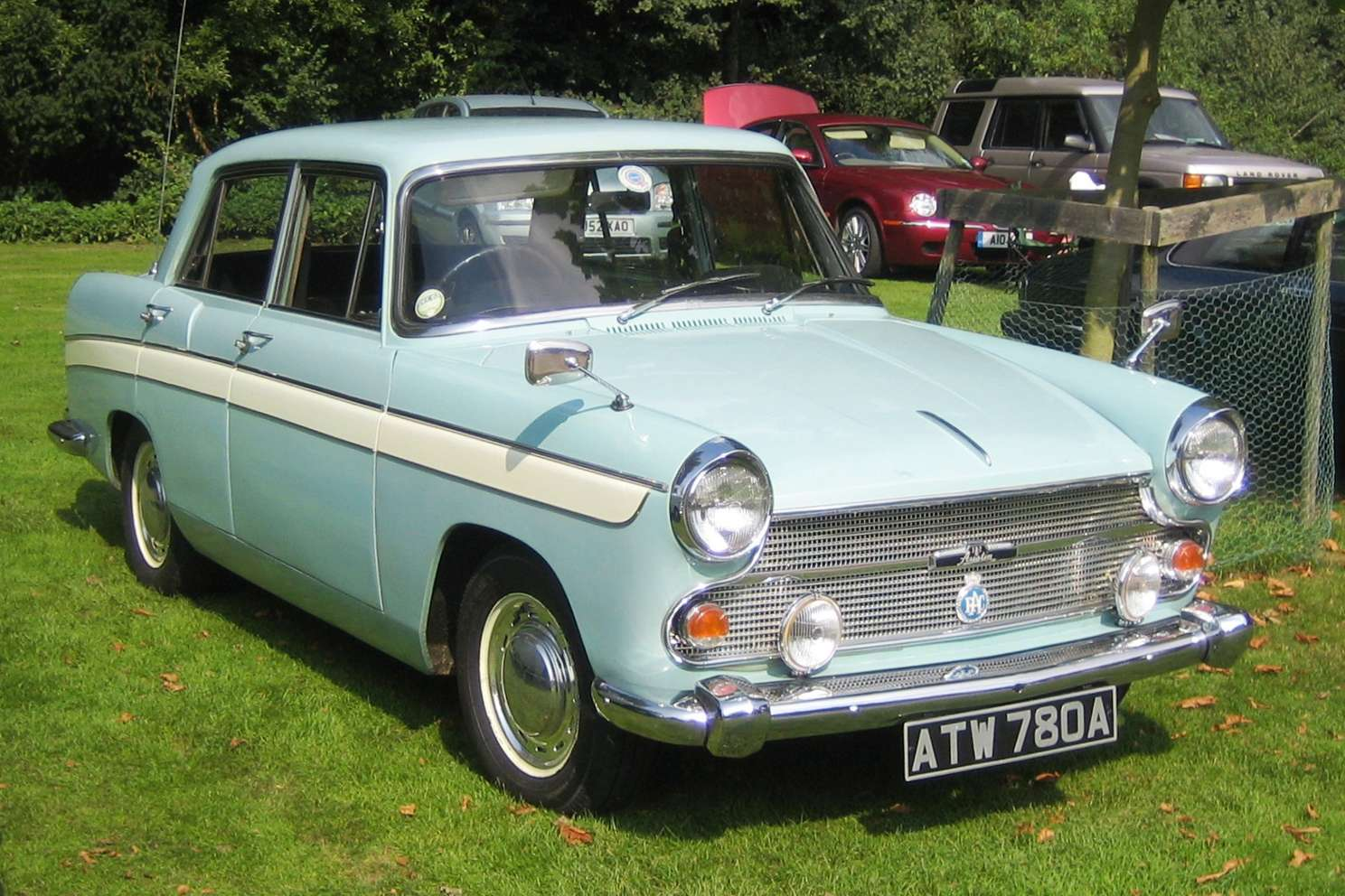 Austin Cambridge #9073032