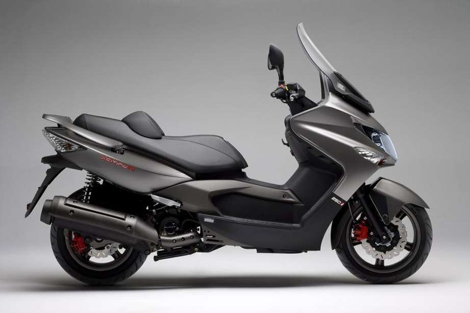 Kymco Xciting #7358834