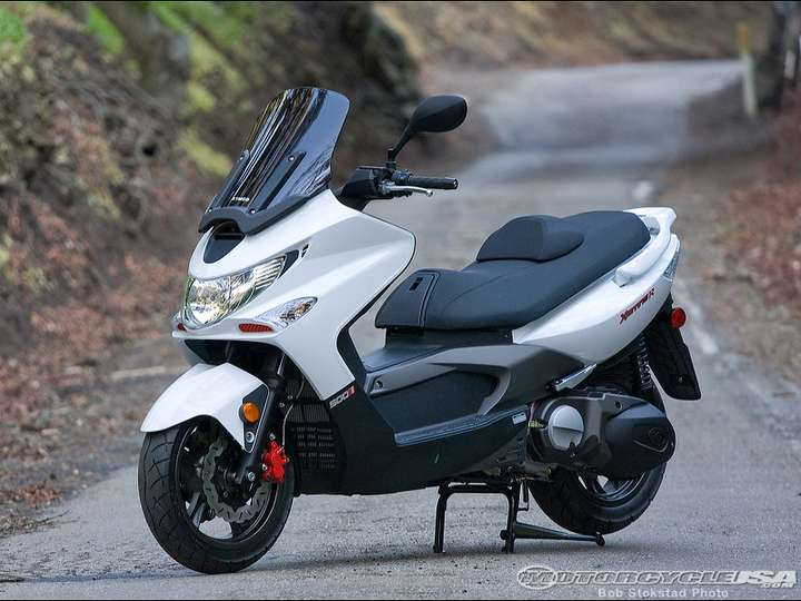 Kymco Xciting #7710184