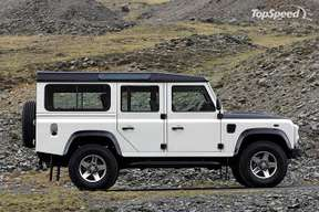Land-Rover Defender #9147561