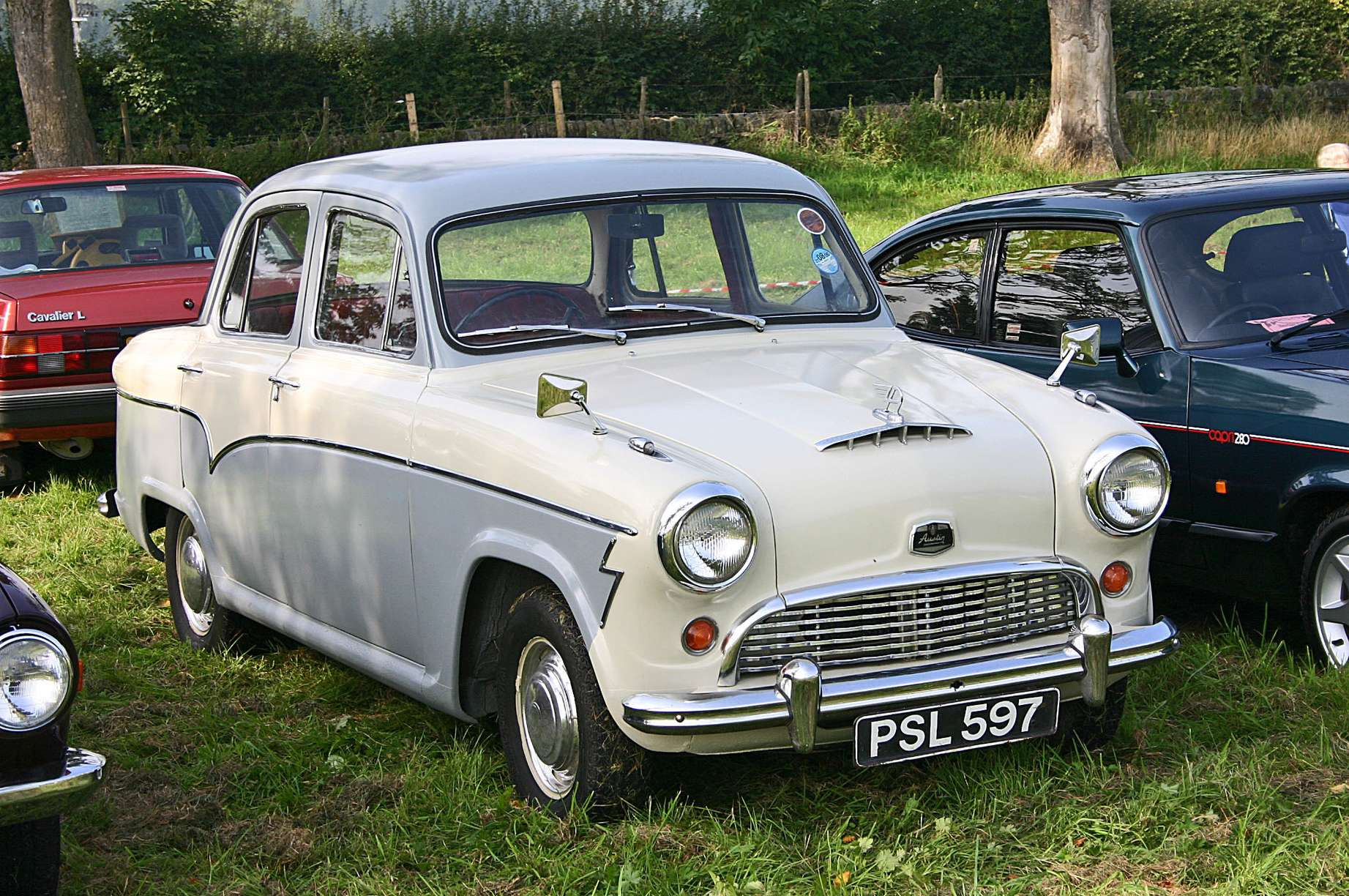 Austin Cambridge #7494104
