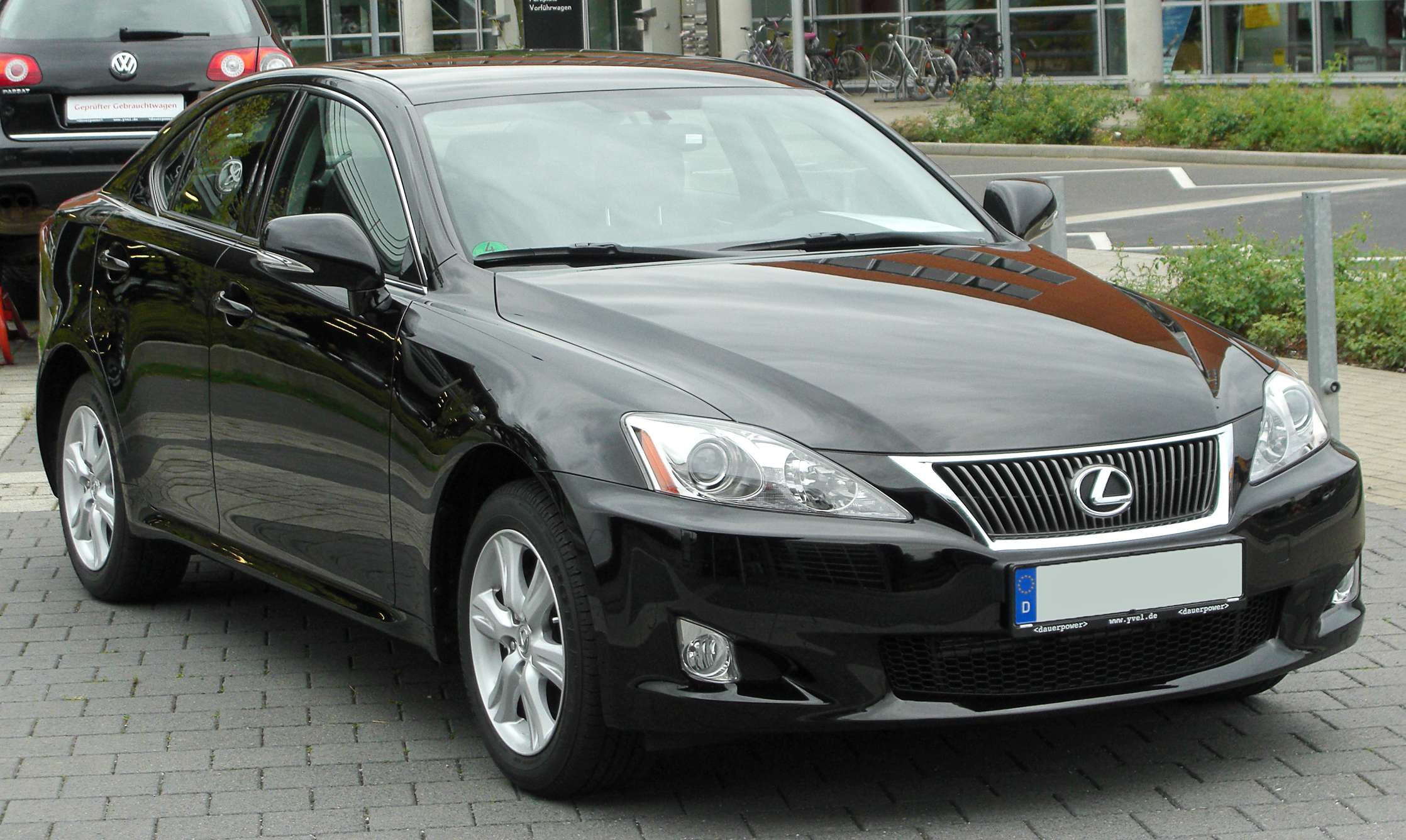 Lexus IS 220d #9259524
