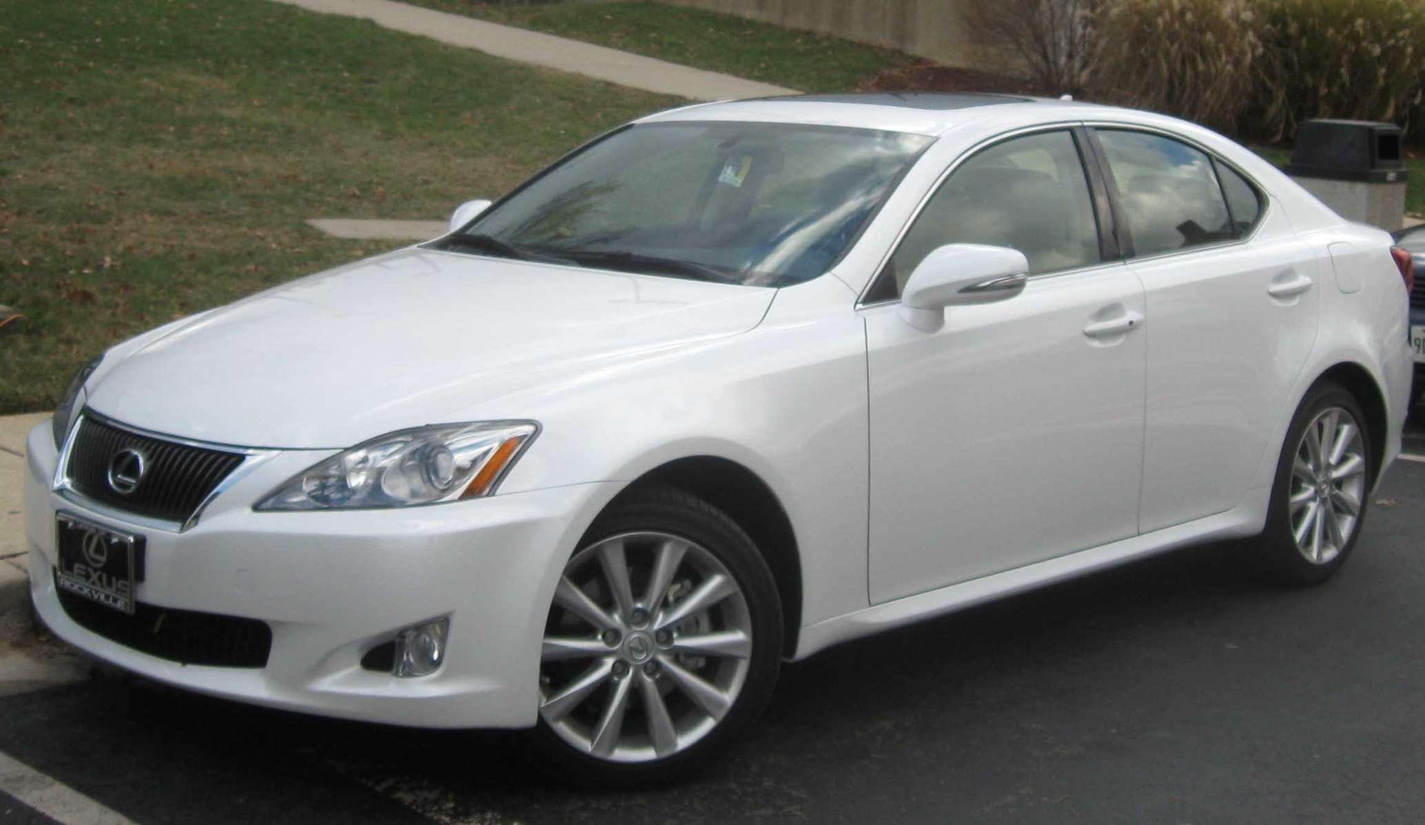 Lexus IS250 #8722844