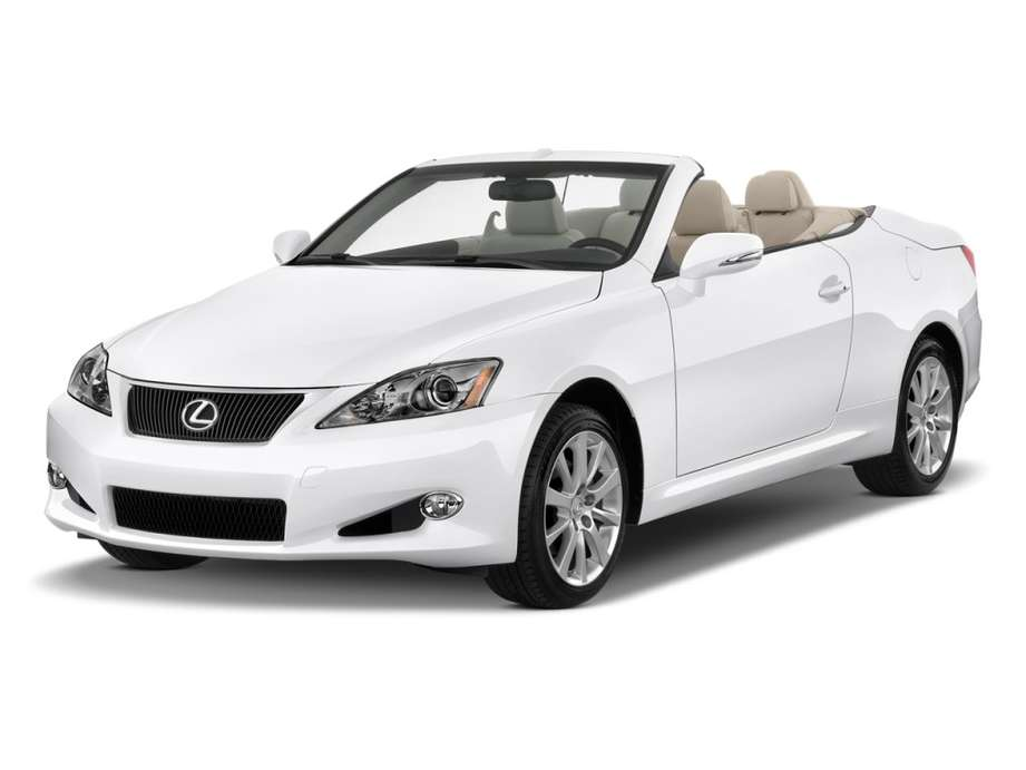 Lexus IS250C #8322816