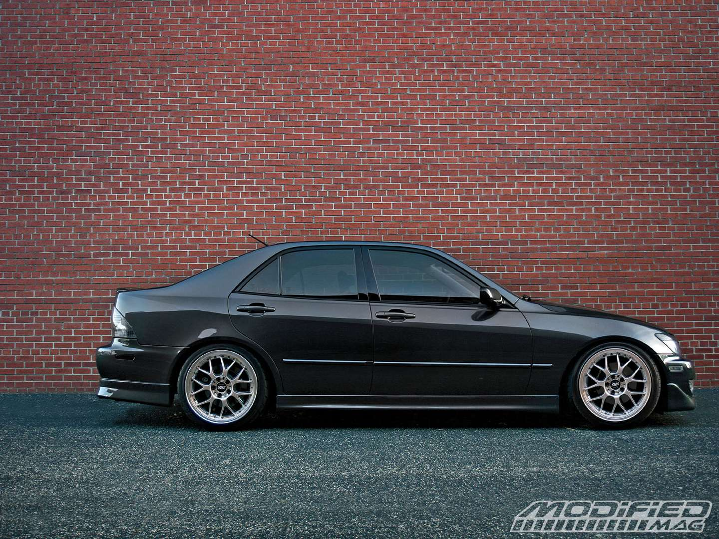 Lexus IS300 #8307456