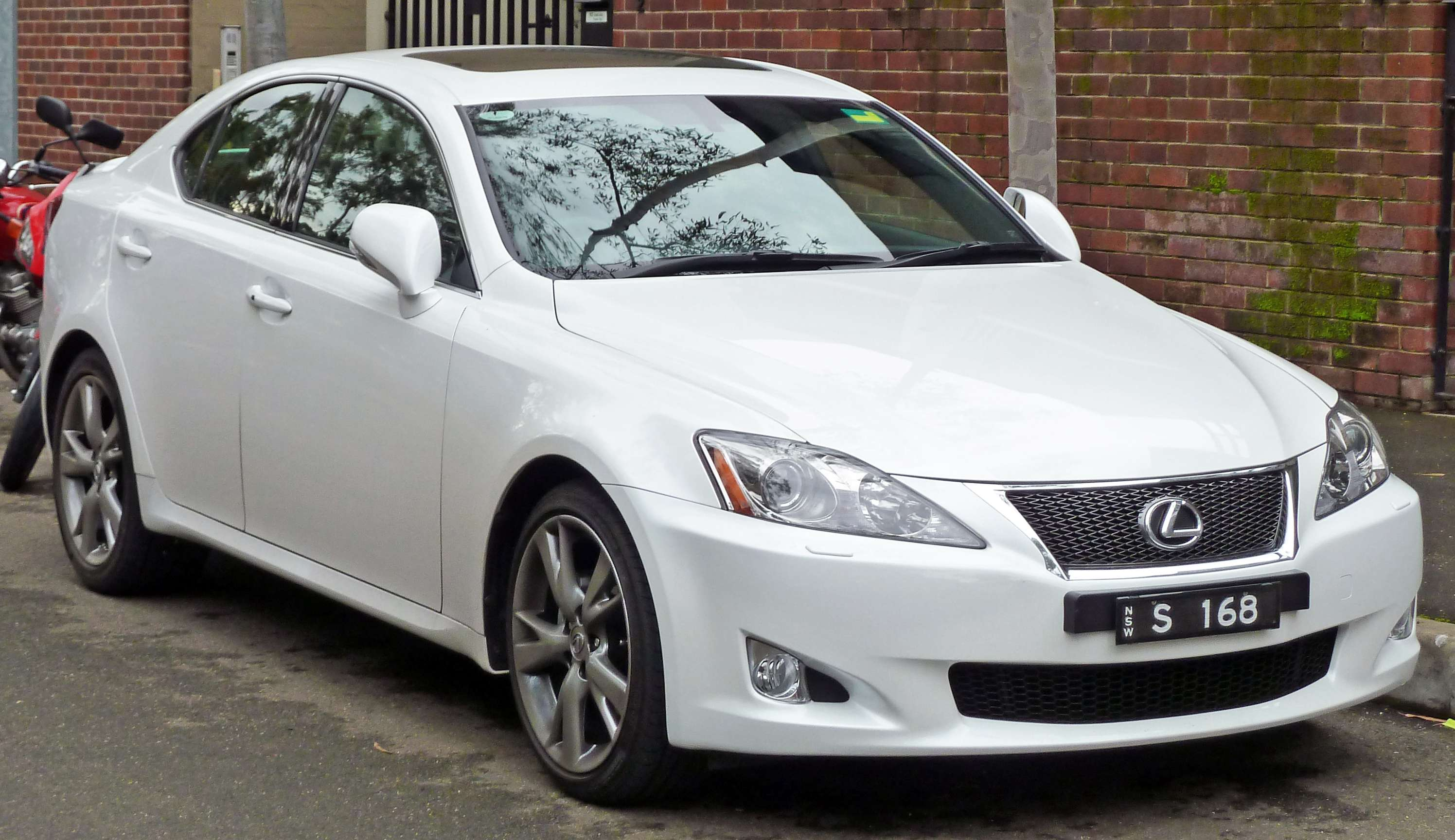 Lexus IS250 #9339581