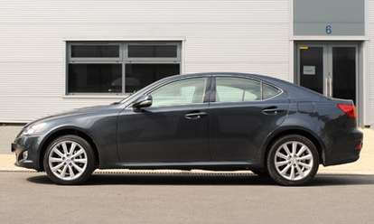 Lexus IS 220d #8441043