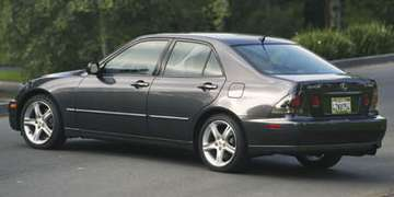 Lexus IS 300 #9632988