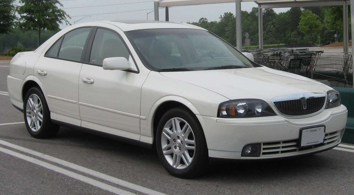 Lincoln LS #9075899