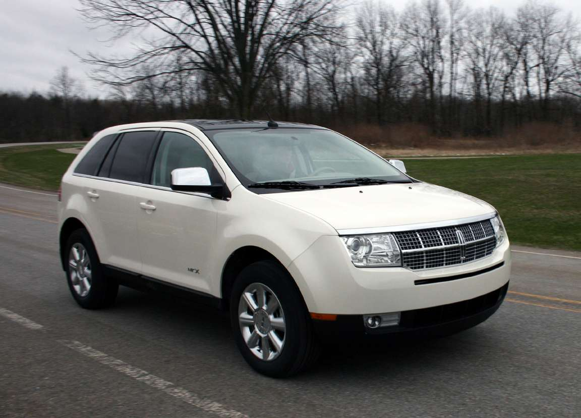 Lincoln MKX #9440599