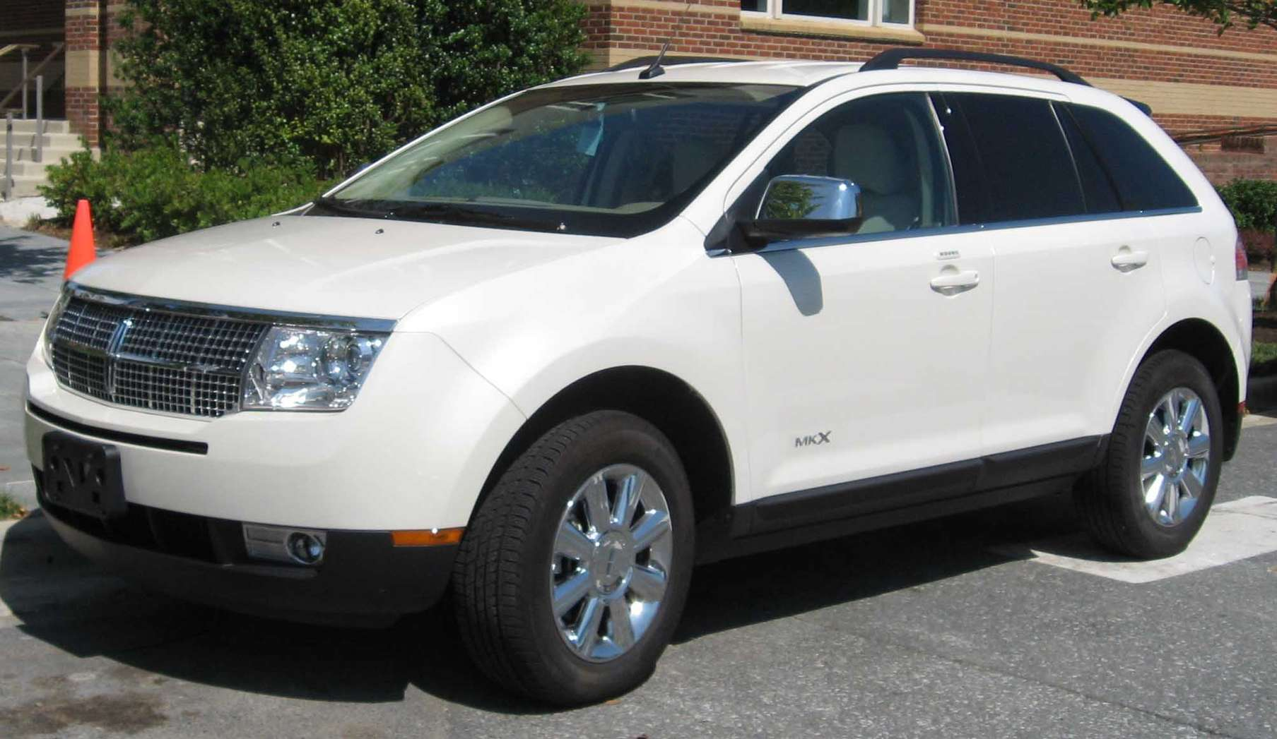 Lincoln MKX #9439665