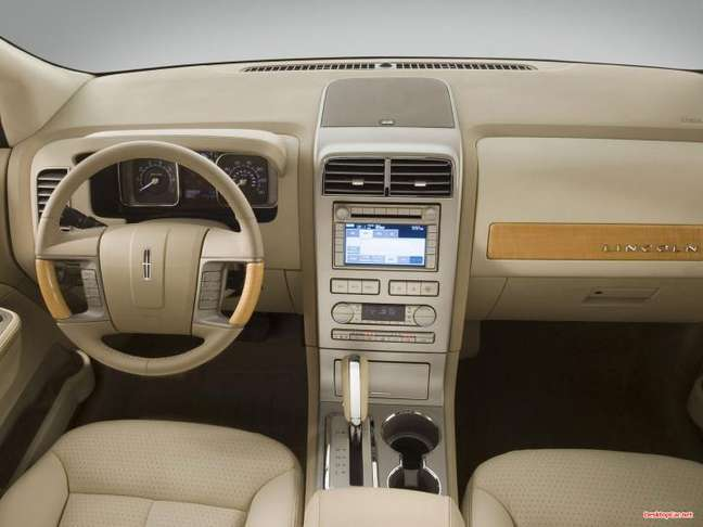 Lincoln MKX #9480026