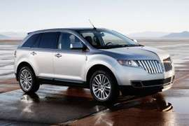 Lincoln MKX #7512878