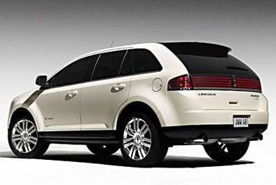 Lincoln Aviator #7213902
