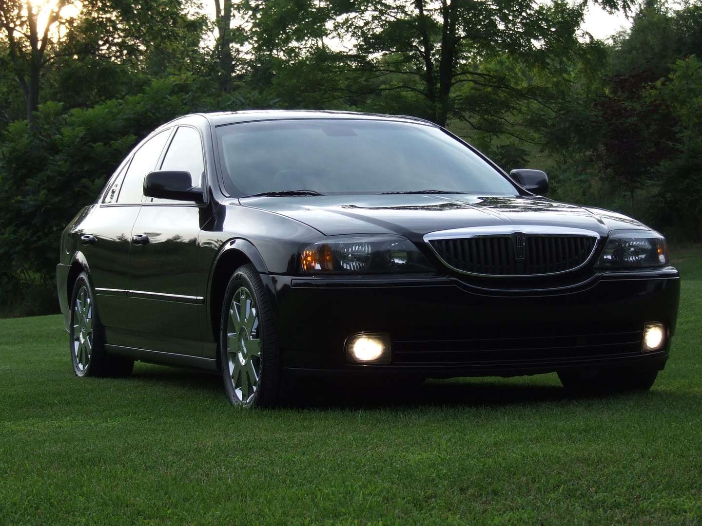 Lincoln LS #7575889
