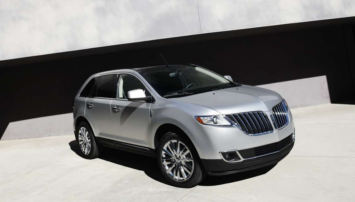 Lincoln MKX #7764844