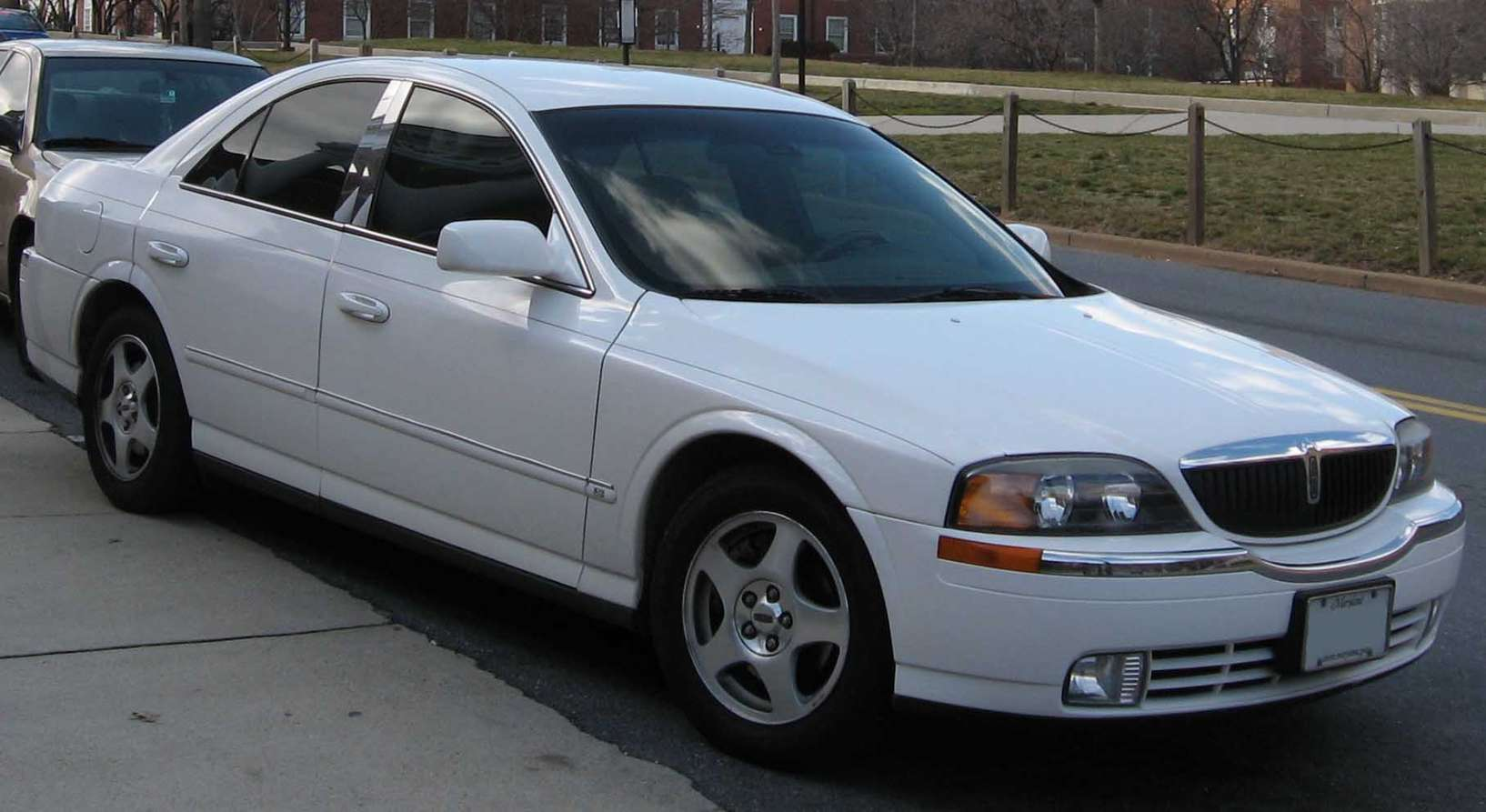 Lincoln LS #7770694