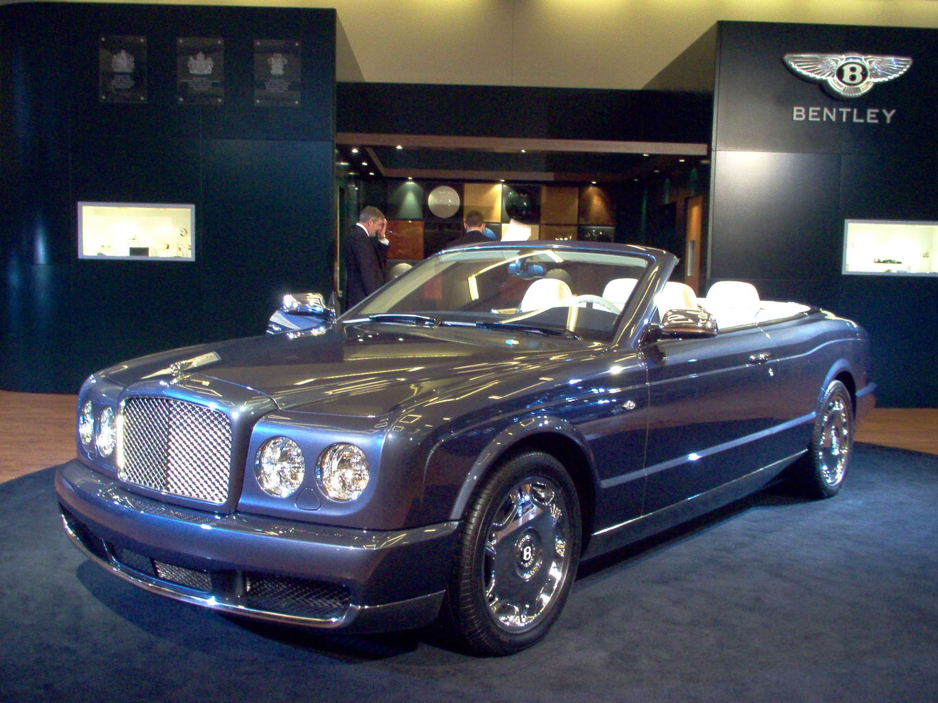 Bentley Azure #8089343