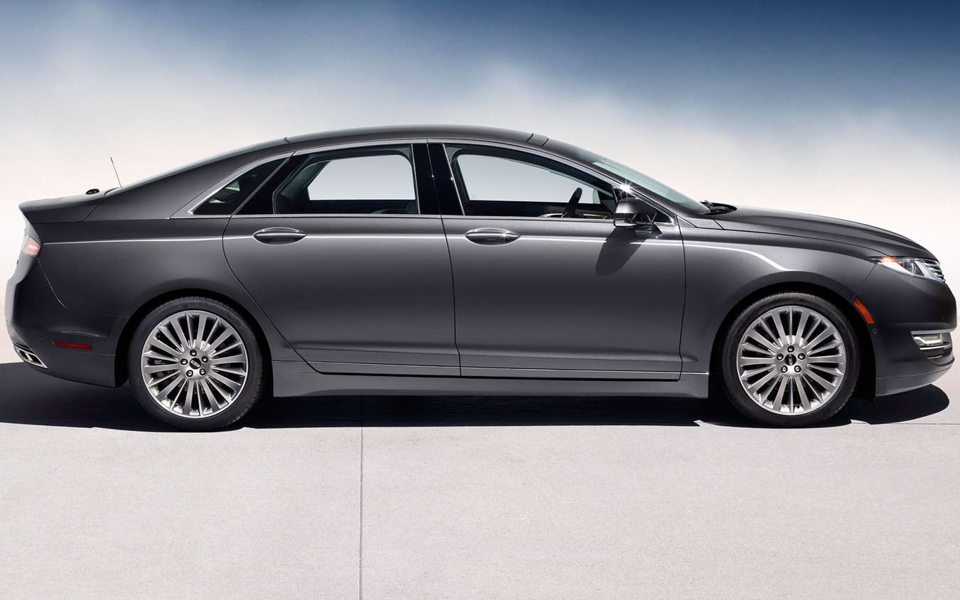 Lincoln MKZ #8068452