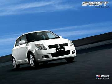 Maruti Swift #7317416