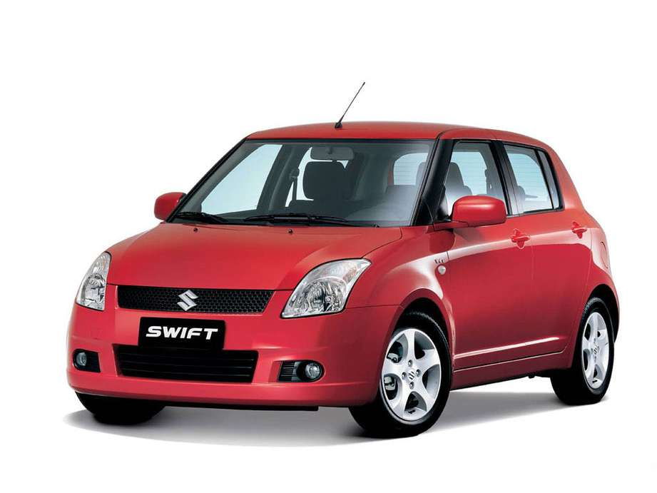 Maruti Swift #7523657
