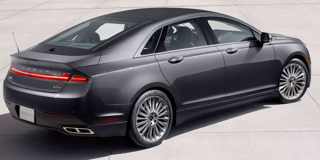 Lincoln MKZ #9924083
