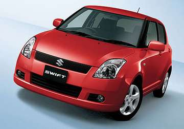 Maruti Swift #8951072