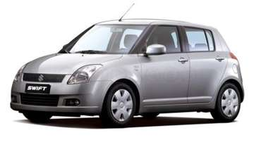 Maruti Swift #9098439