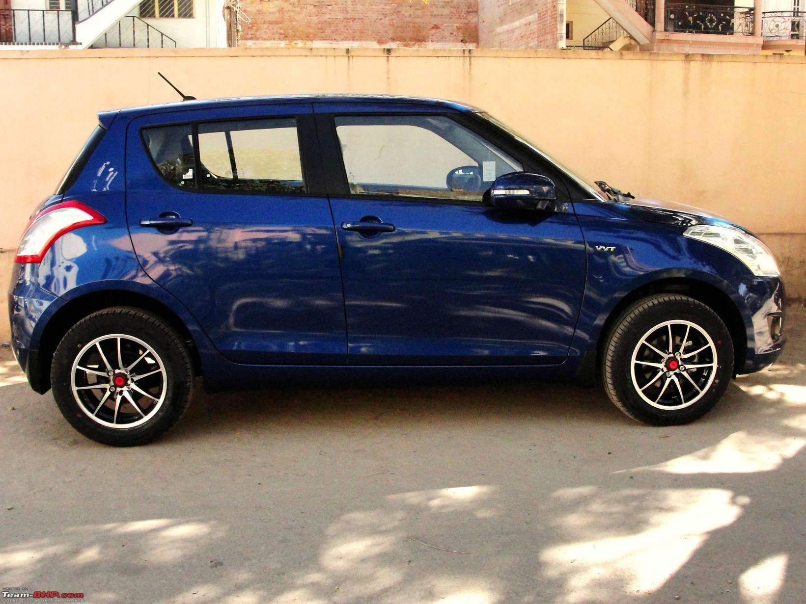 Maruti Swift #7835885