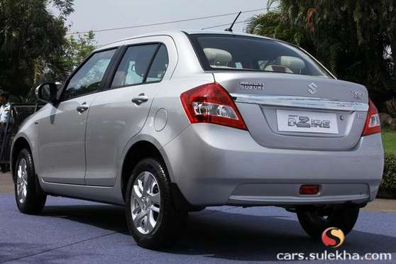 Maruti Swift Dzire #9268117