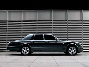 Bentley Arnage #7390311