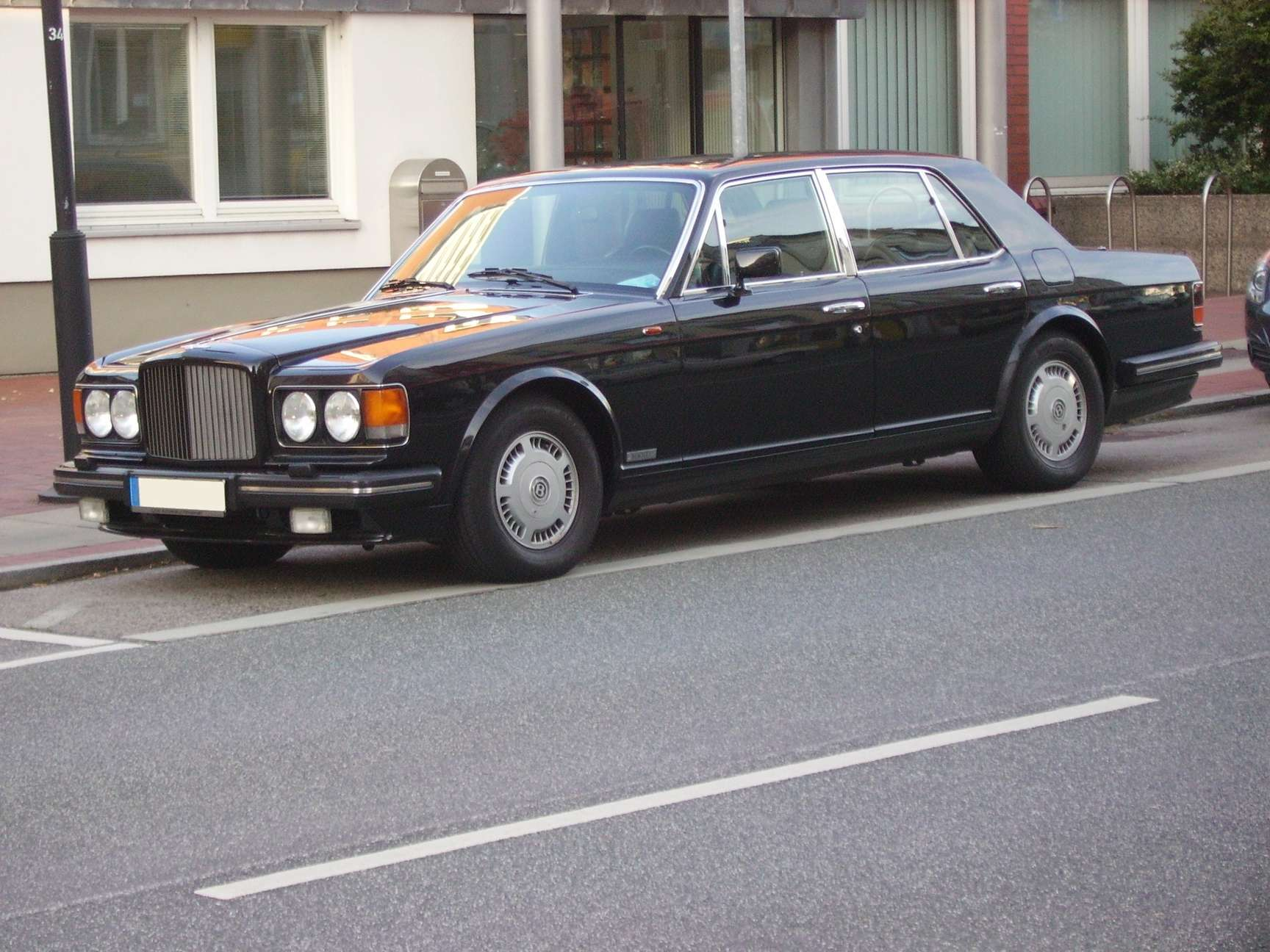 Bentley Turbo R #9253111