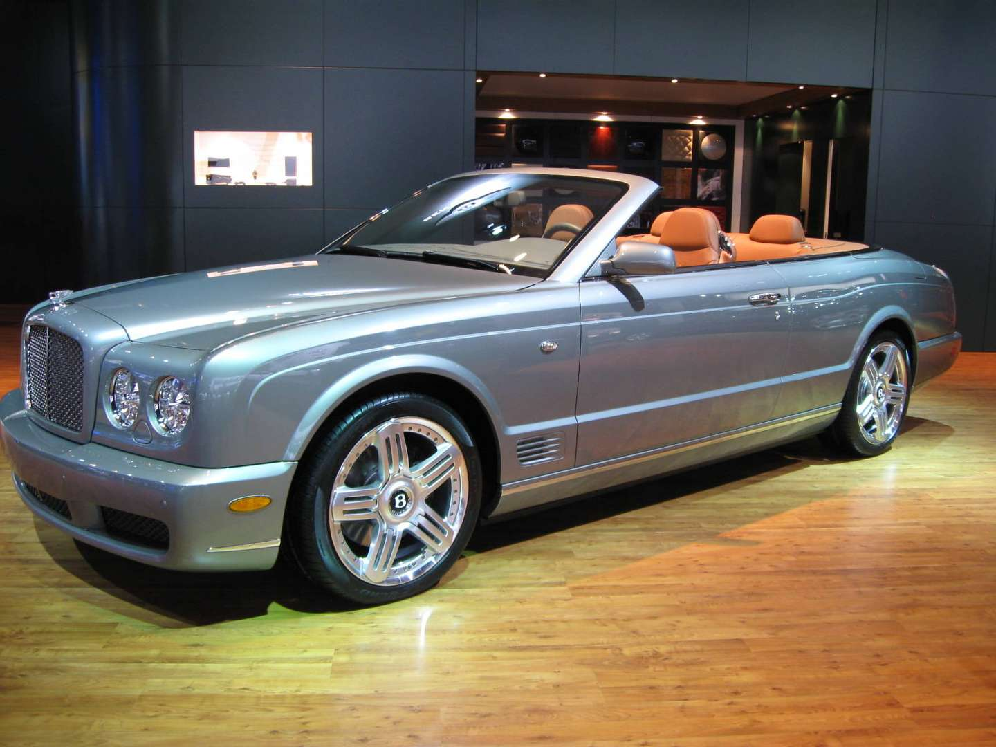 Bentley Azure #7986309