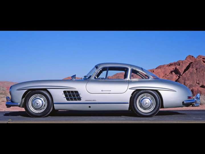 Mercedes-Benz_300_SL