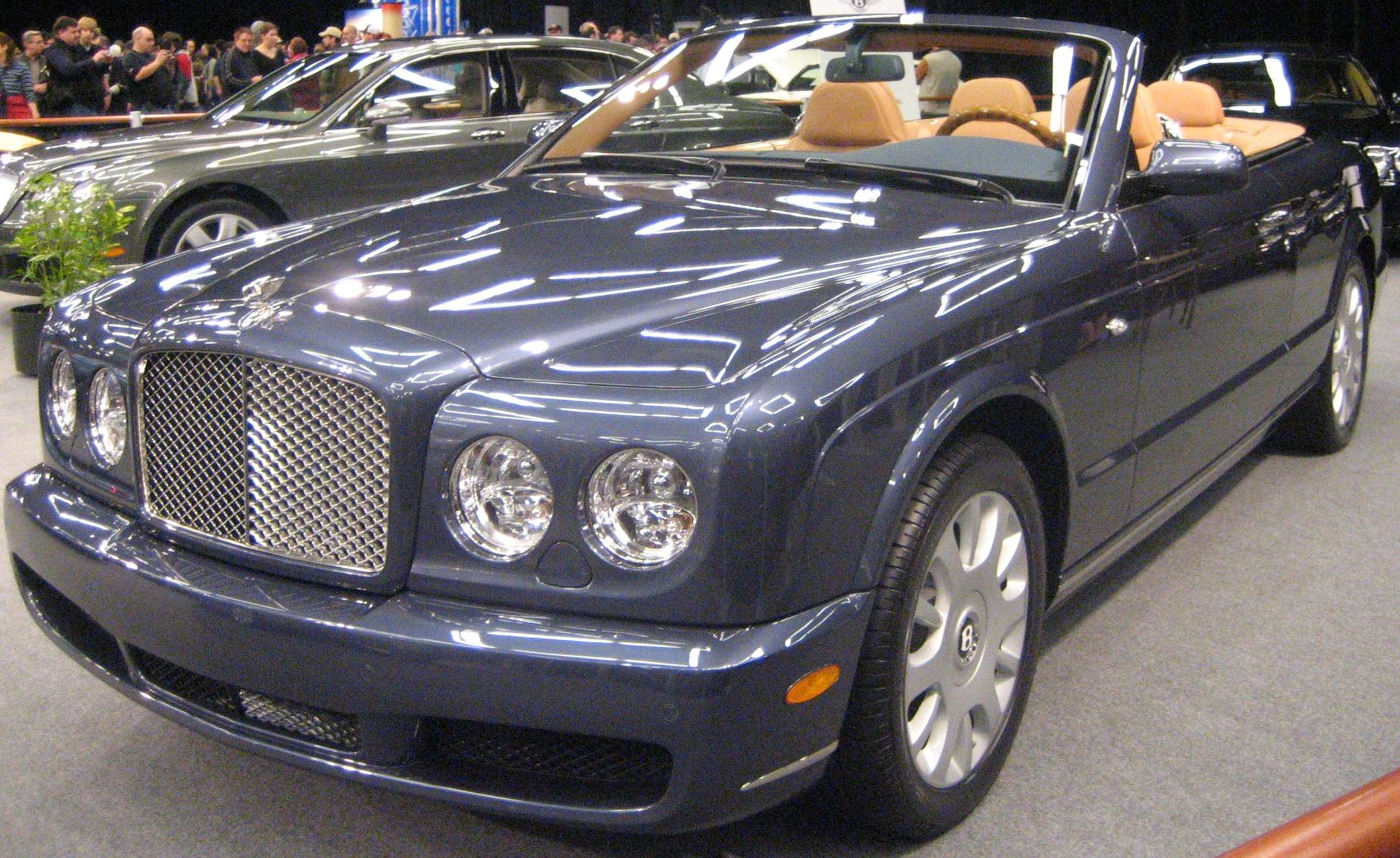 Bentley Azure #7721008