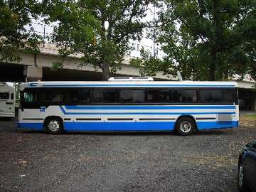 Blue Bird Bus #7068653