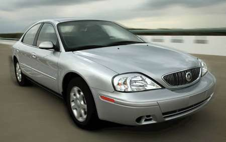 Mercury Sable #9574168