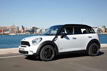 Mini Cooper Countryman #8138138