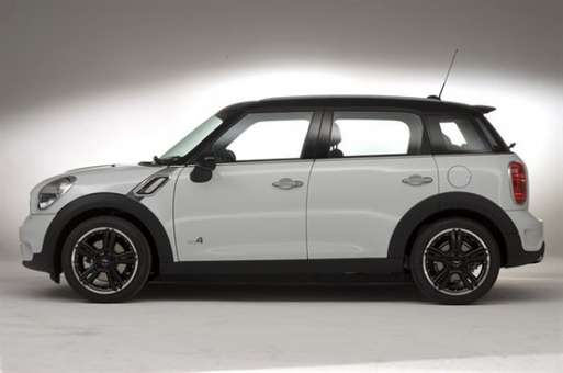 Mini One Countryman #7124503