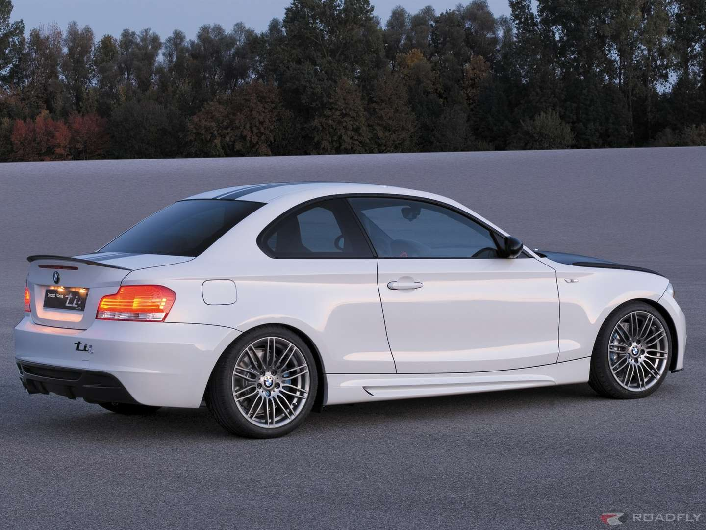 BMW 1 Series Coupe #9087303