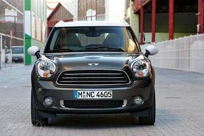 Mini One Countryman #8330789