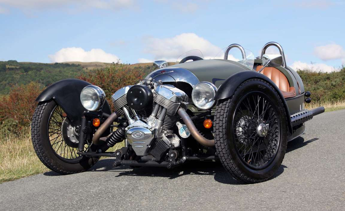 Morgan_3_Wheeler
