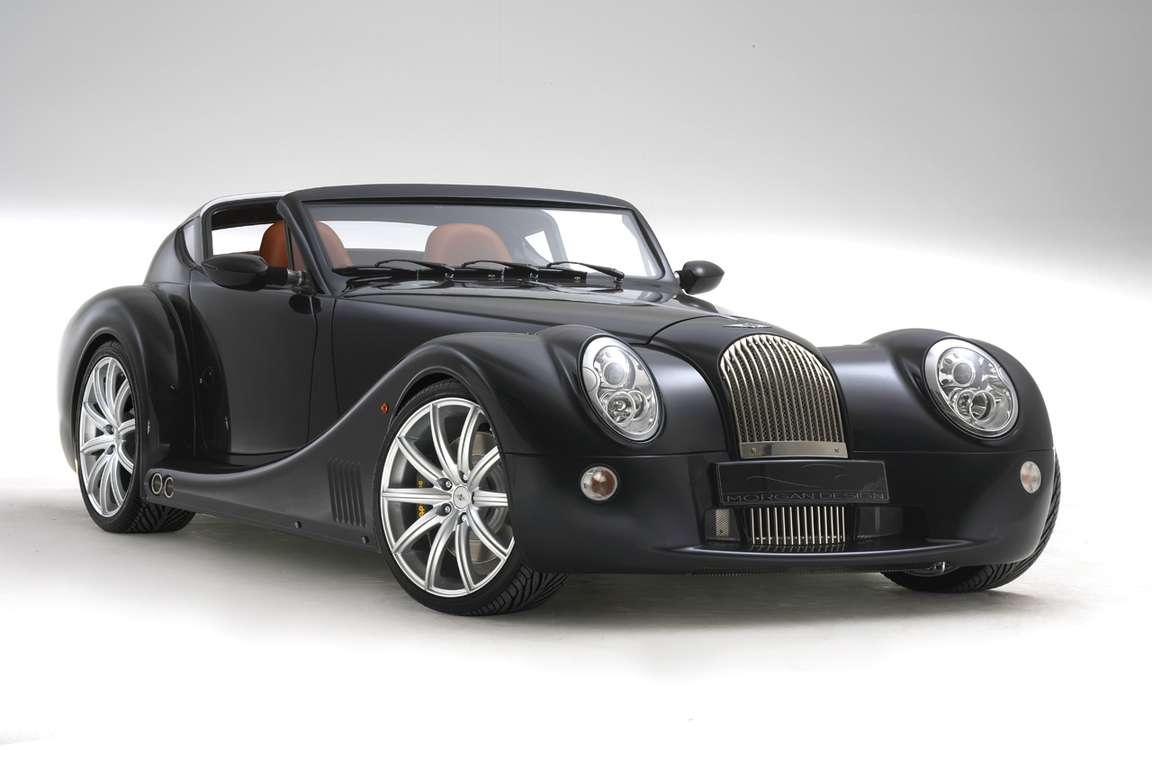 Morgan Aero SuperSports #9819435