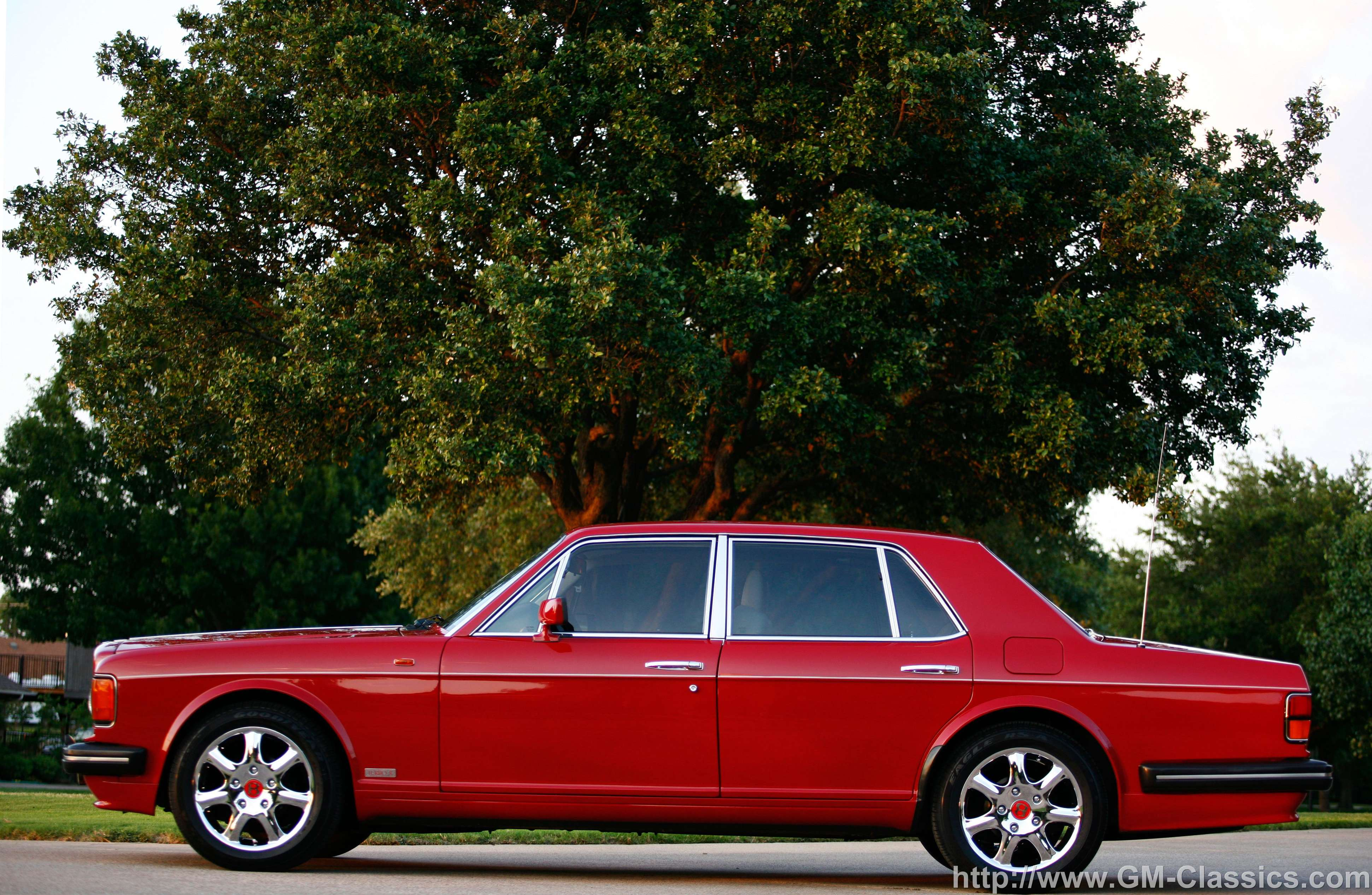 Bentley Turbo R #8471280