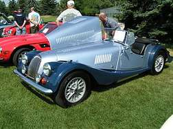 Morgan Plus 8 #8099704